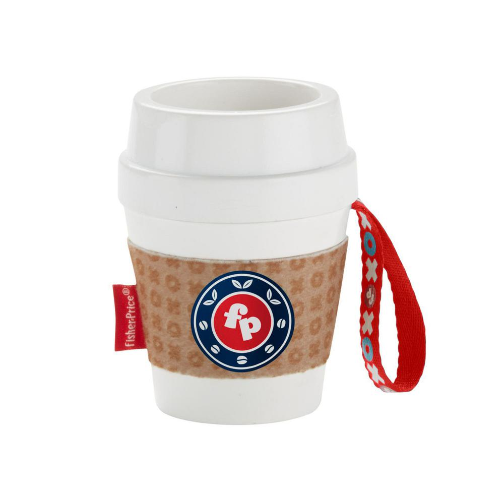 Fisher Price - Coffee Cup Teether