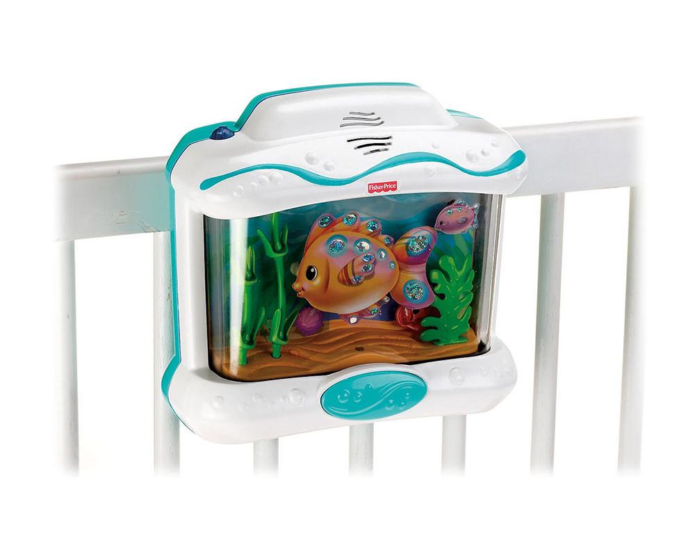 Fisher Price-Aquarium