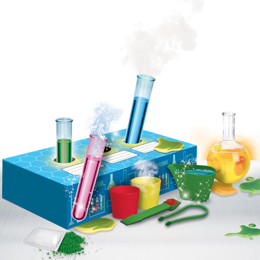 I'm a Genius - Chemistry Bilingual version