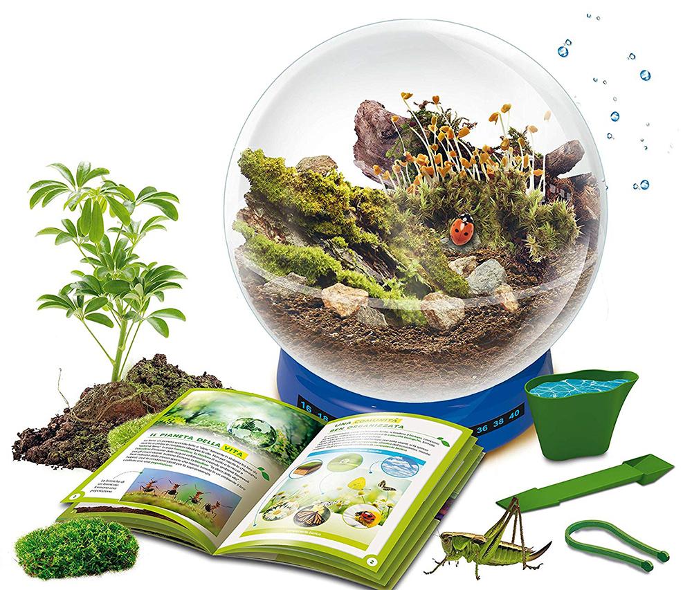 I'm a Genius Habitats & écosystèmes French version