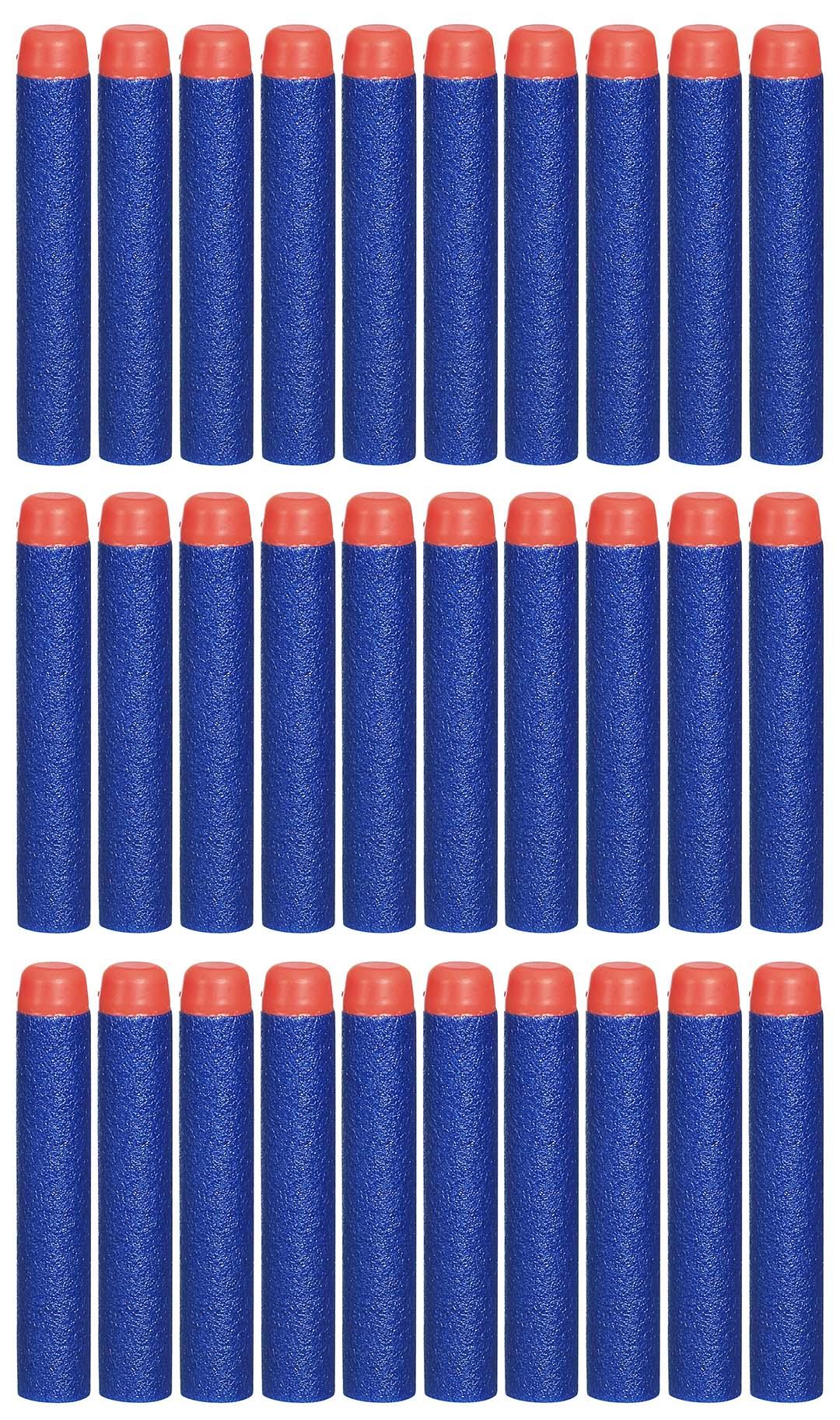 Nerf-N strike elite 30 fléchettes
