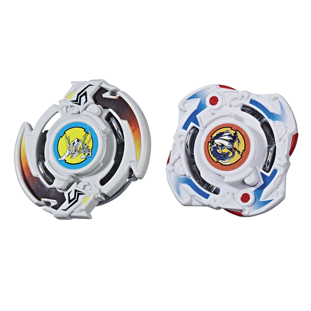Beyblade Burst Evolution - Dual pack assorted