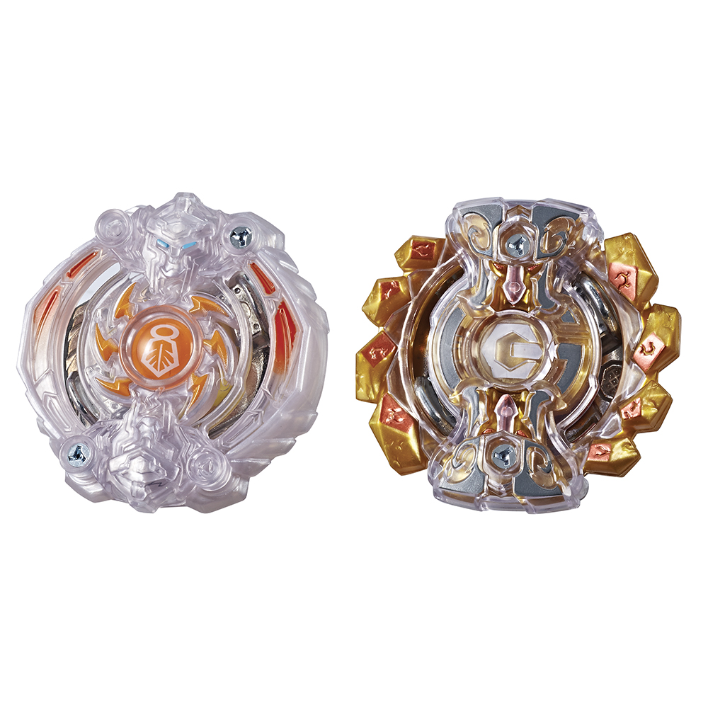 Beyblade - Dual pack assorted