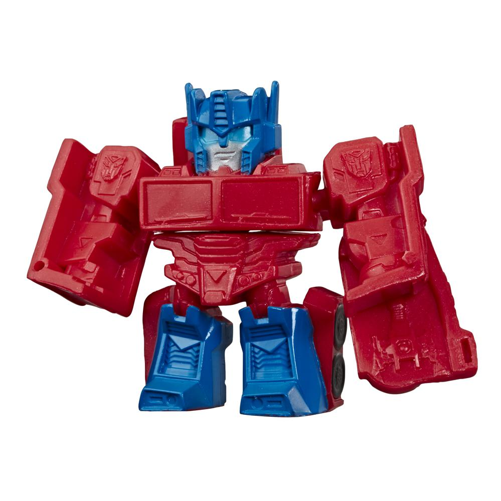 Transformers cyb tiny turbo changers
