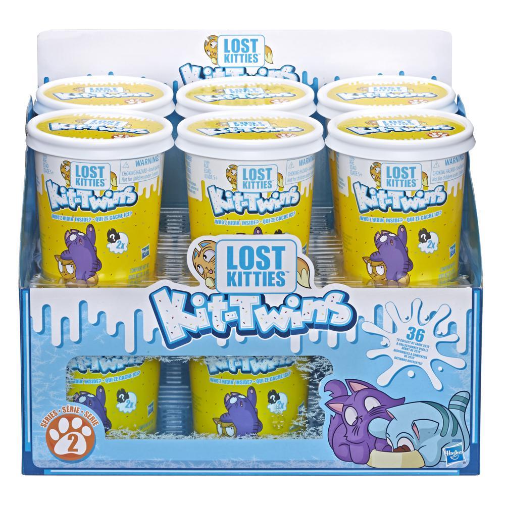 Lost Kitties Kit-twins