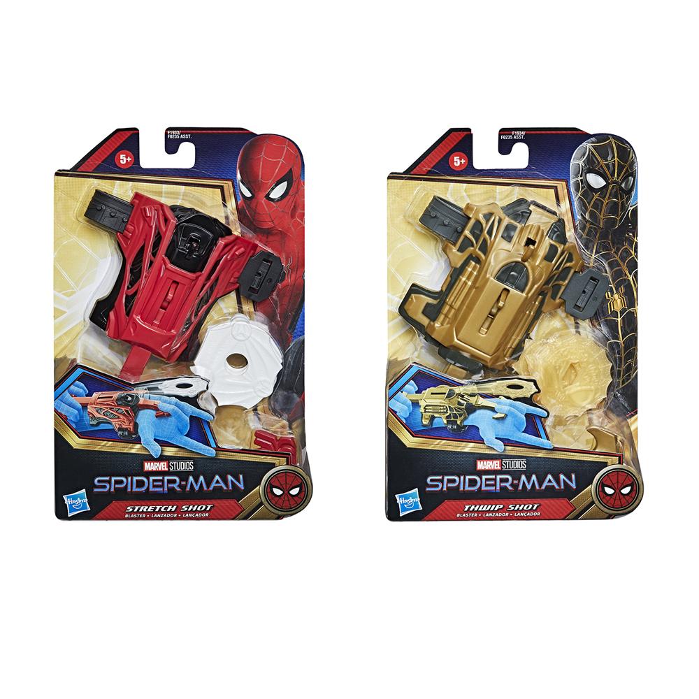 Spider-Man - Movie Hero Blassorteder assorted