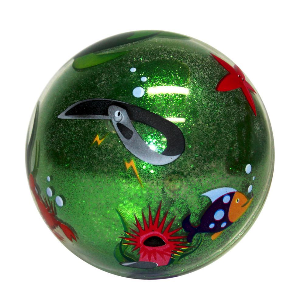 Sensory Light-up balls pqt 4
