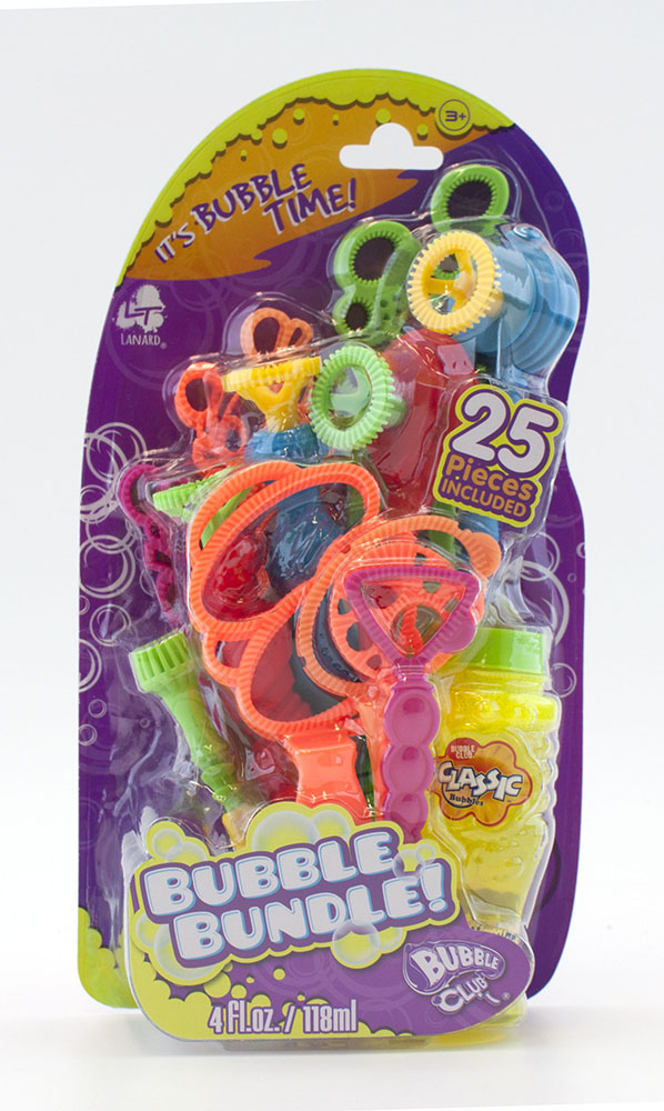 Ensemble de Bulles Bubble