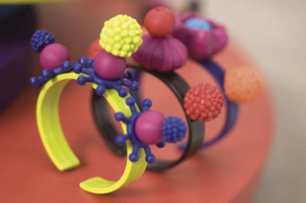 B. Creative - Beauty Pop-Arty! 500 pieces