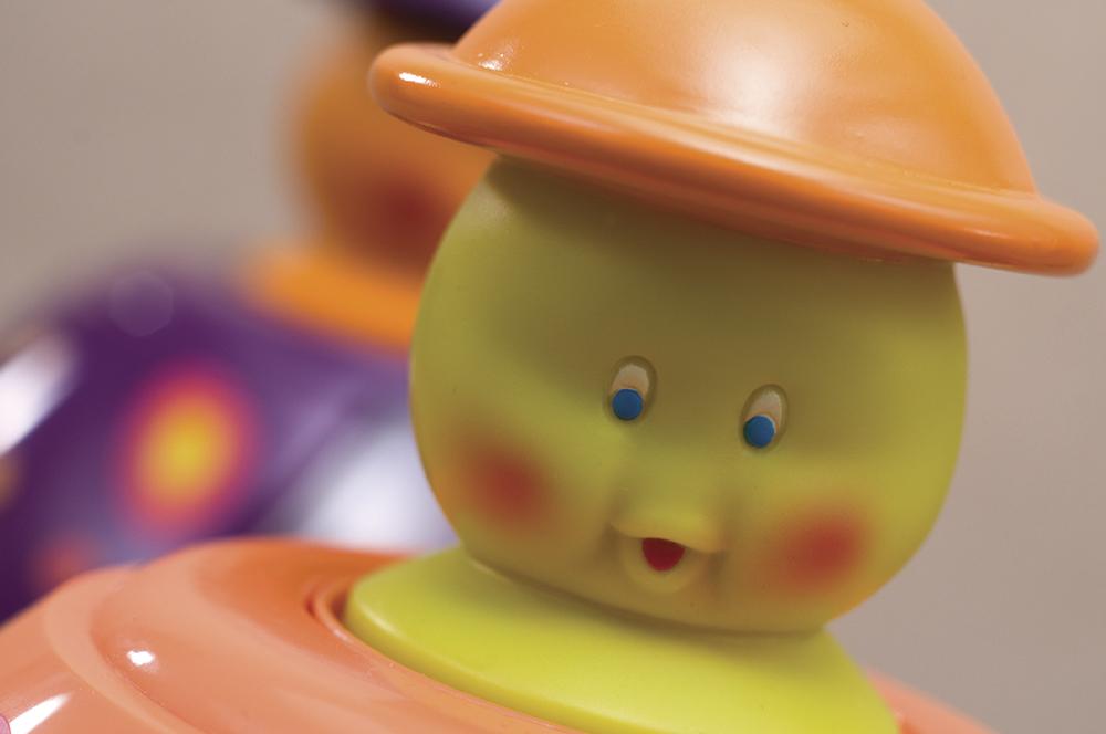 B.Baby - Poppitoppy