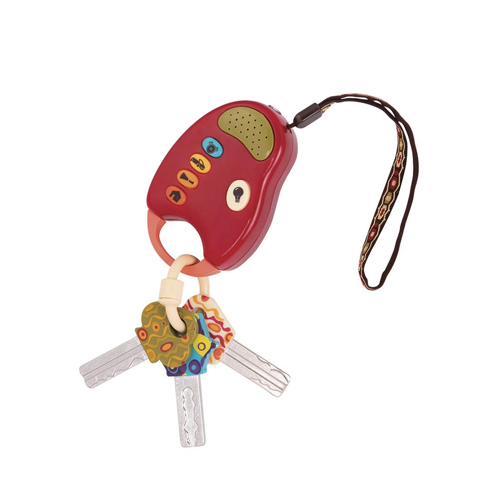 Funkeys keys