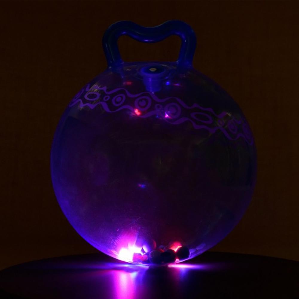 Bouncing ball Hop n' Glow™ Blue