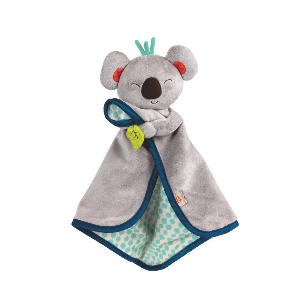 B.Baby - Snugglies Fluffy Koko