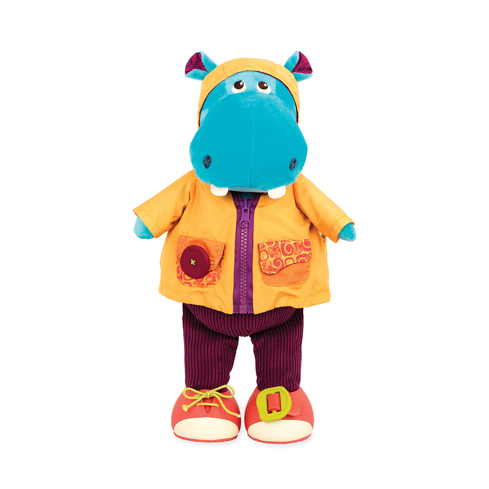 Dress me Hippo