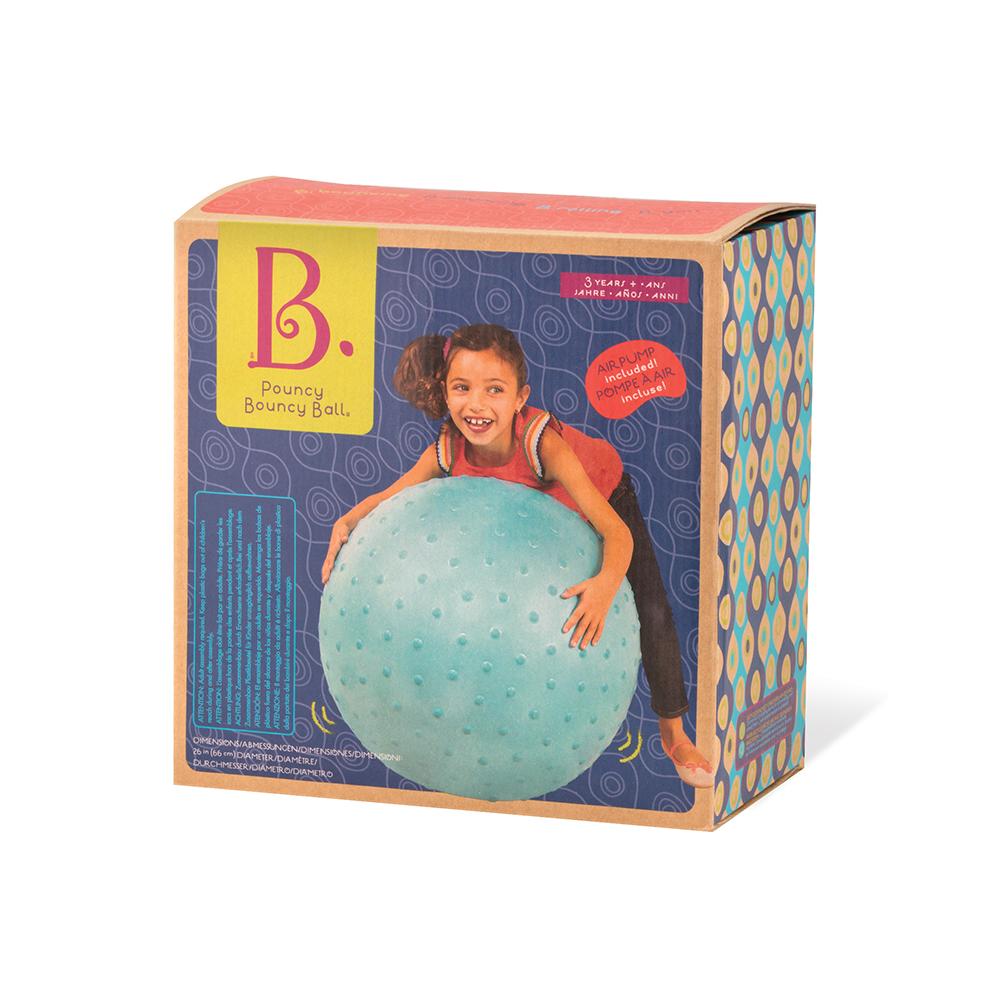 B. Active - Pouncy Bouncy Ball™