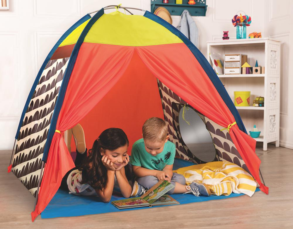 B. Active - The Great OutS'mores Tent Anti-UV