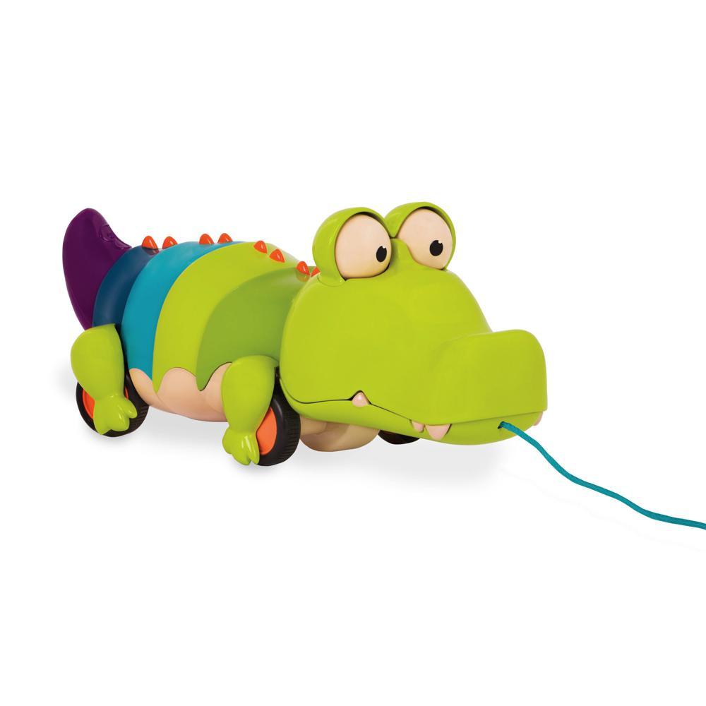 B.Lively - Wiggle-A-Long Crocodile
