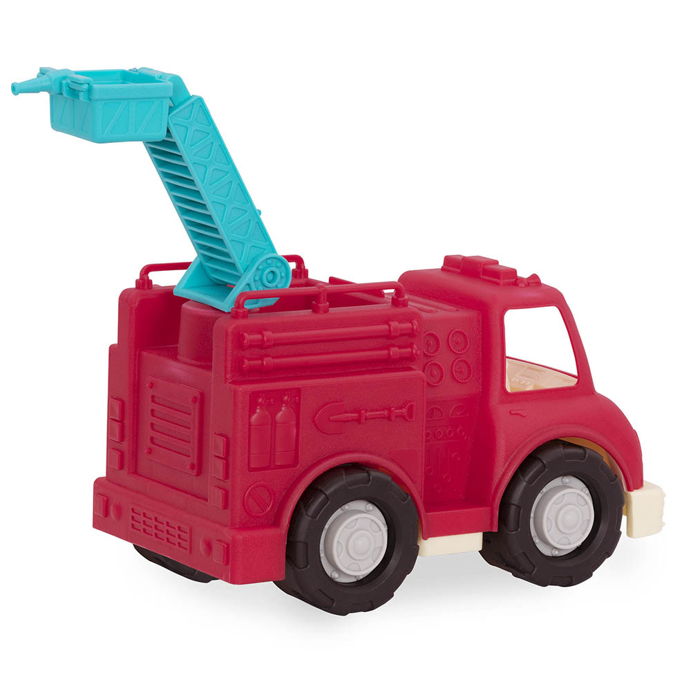 B.Toys - Happy Cruisers Fire Truck