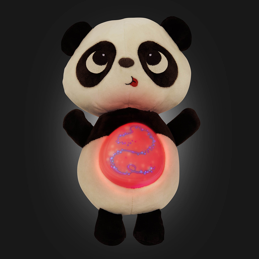 B.Lively - Twinkle Tummies - Panda
