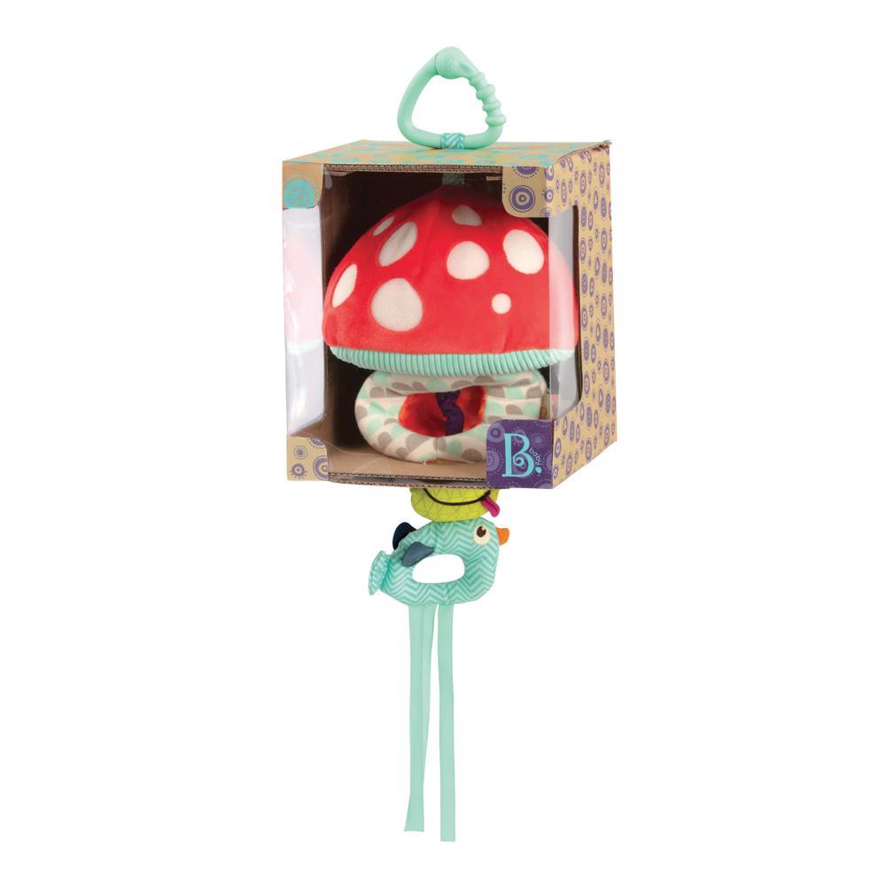 B.Baby - Musical box Magical Mellow-Zzzs