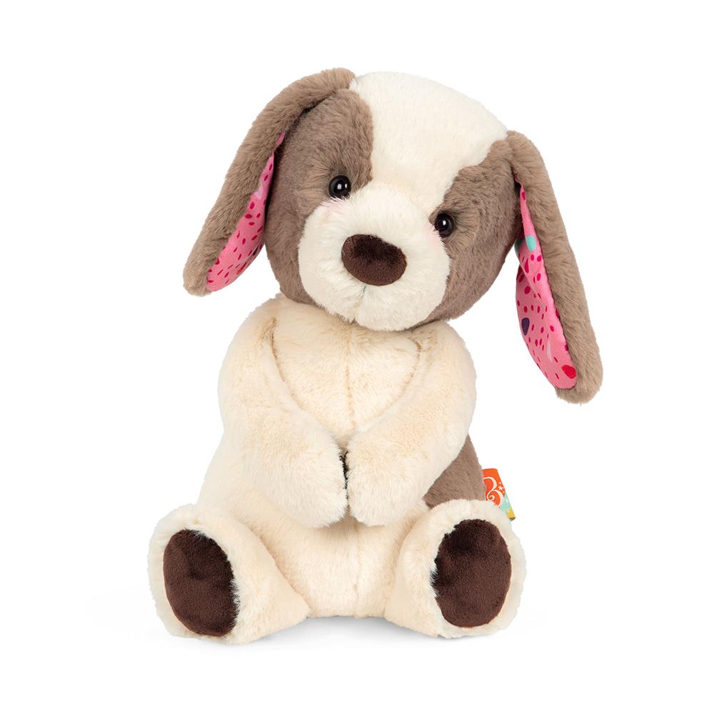 B. Softies - Happyhues Classic Plush Cupcake Pup