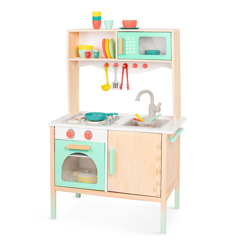 B.Woody - Mini Chef Kitchenette