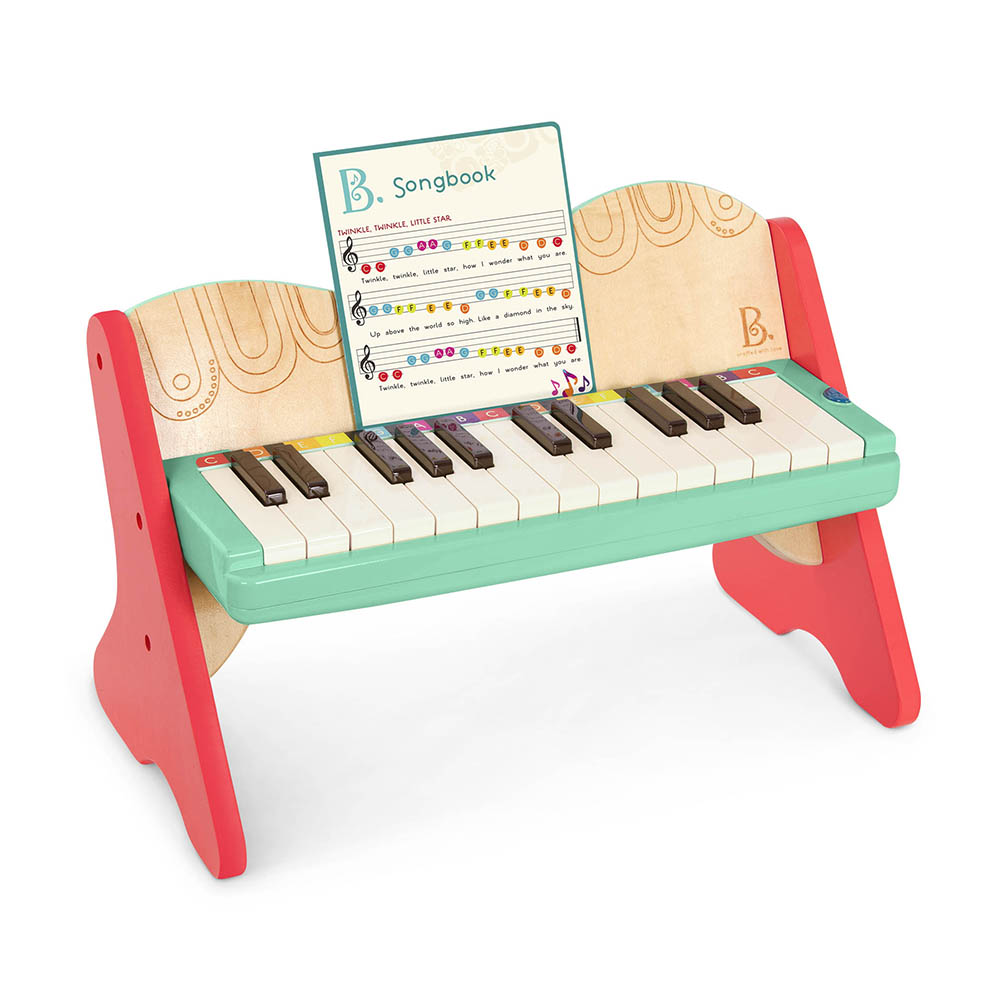 B.Woody - Mini Maestro Piano