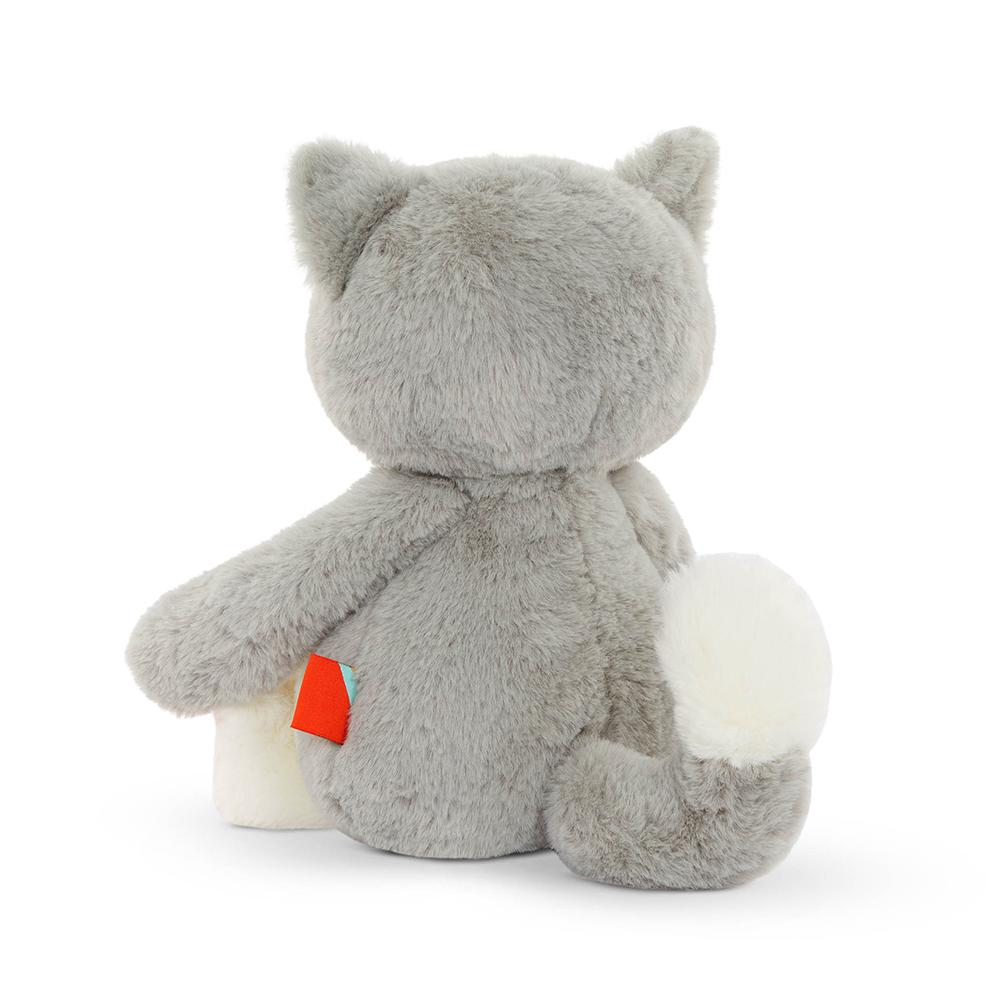 B. Softies - Happyhues Classic Plush Cloudy Cosmo Cat