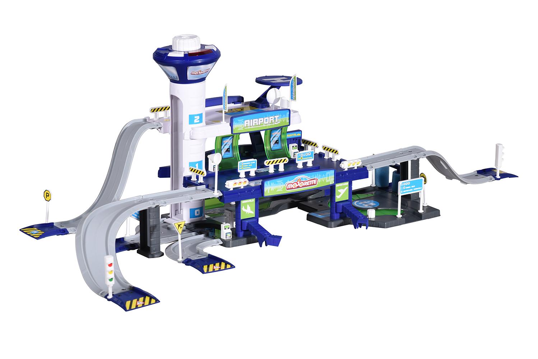Majorette - Creatix Airport Big Playset