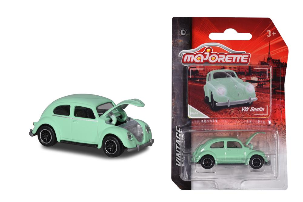 Majorette Vintage cars assorted