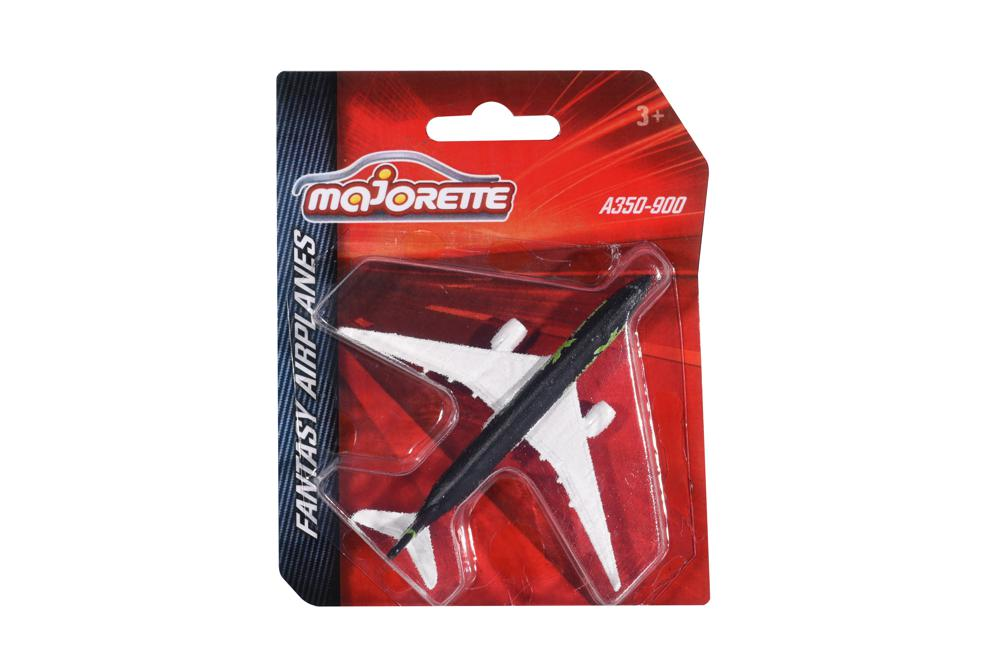 Majorette Airplane assorted