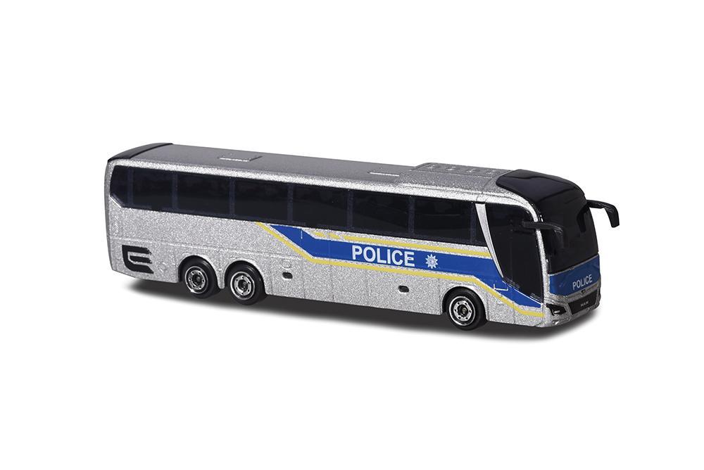 Majorette - City bus assorted