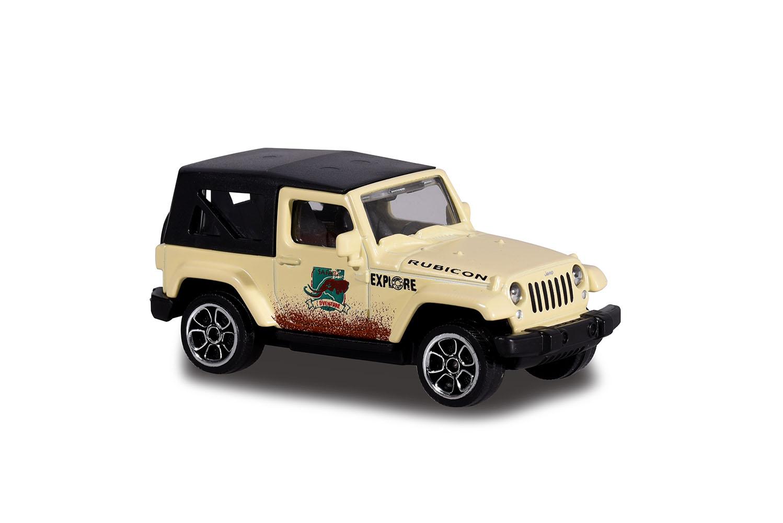 Majorette Explorer Vehicle assorted
