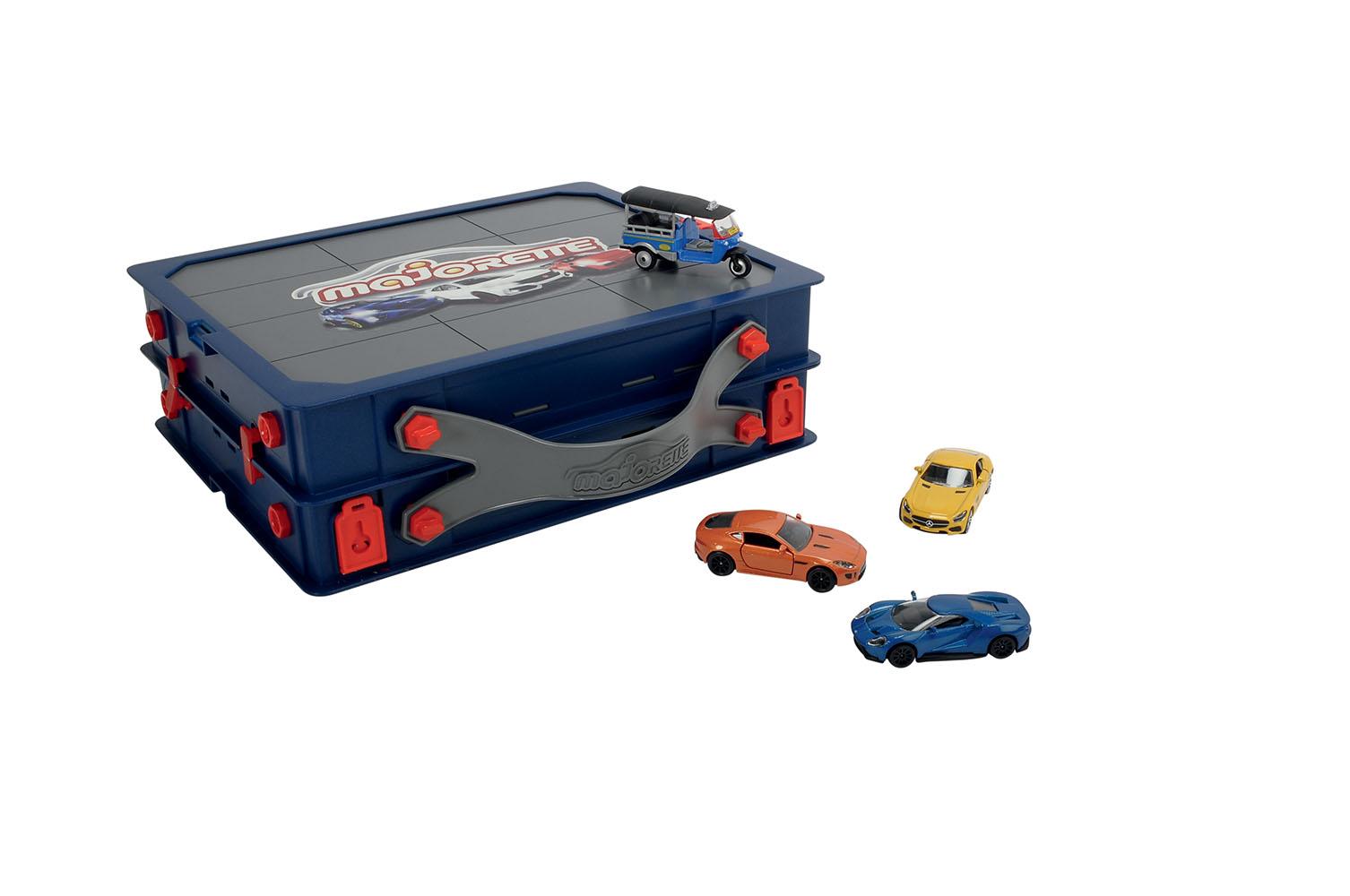 Majorette Carry Case