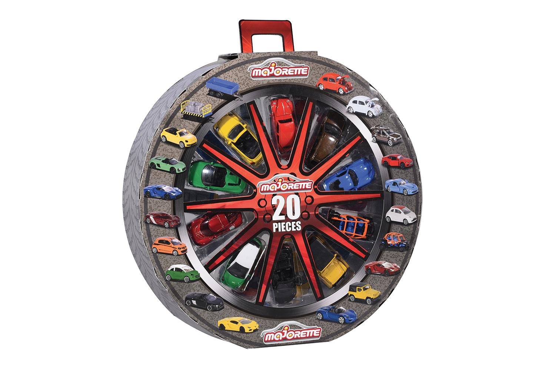 Majorette - WOW Wheel Giftpack