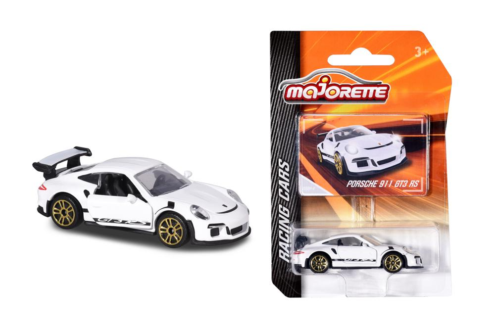 Majorette - 1:64 Collection Racing assorted