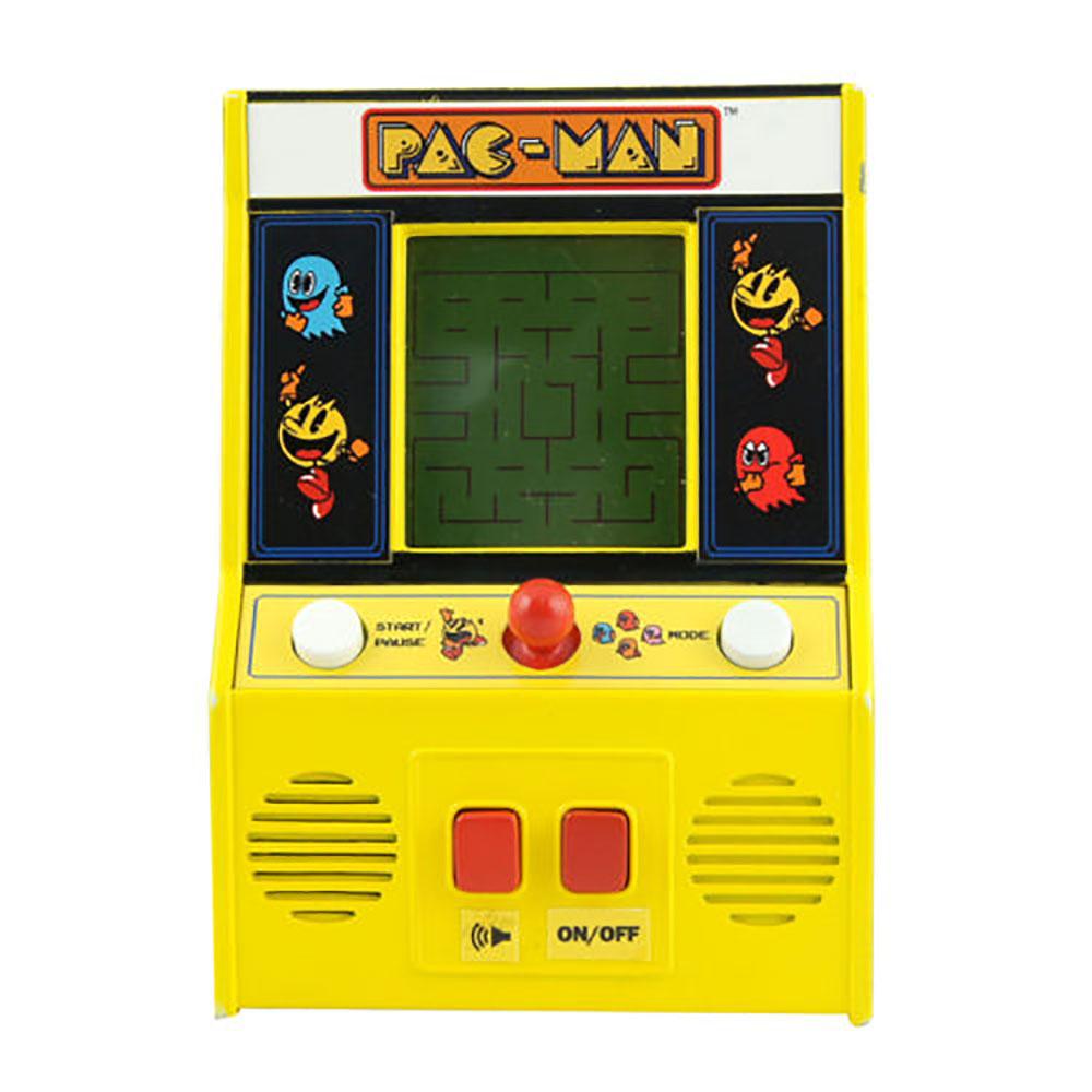 Mini Arcade Game - Pac-Man