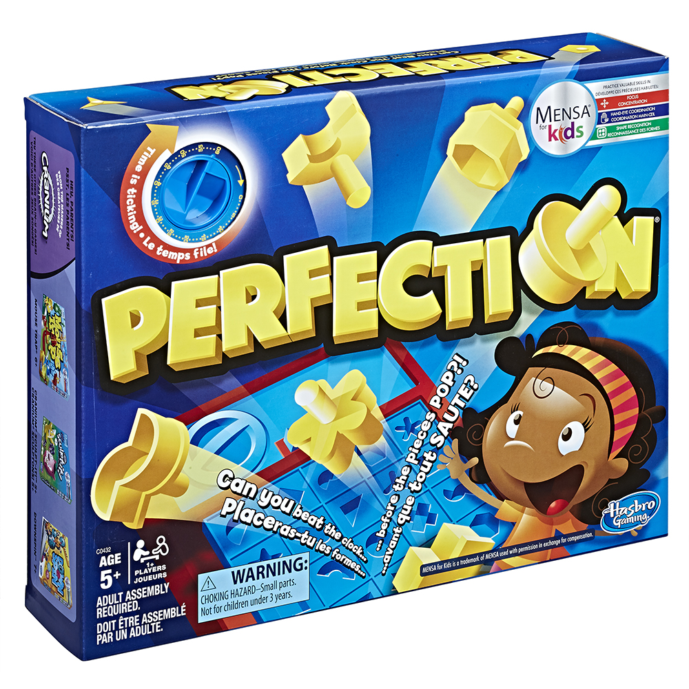 Game Perfection kids classic