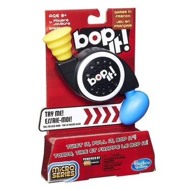 Bop it! Micro série version française