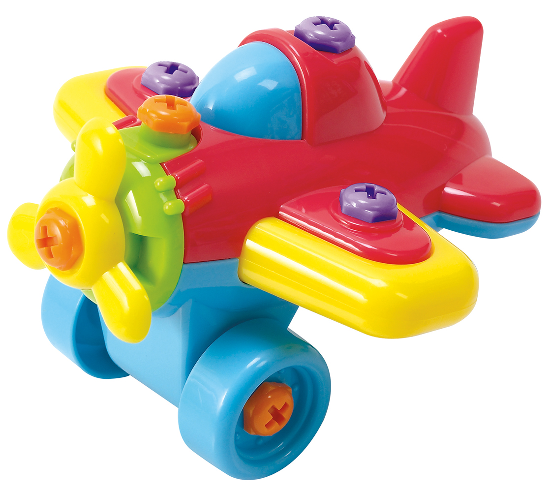 Pakö - Junior Mechanic Plane
