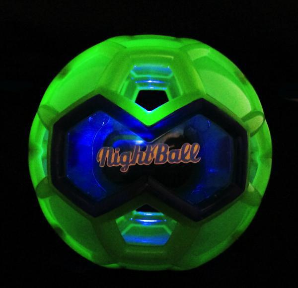 Jeu Tangle Nightball Soccer large