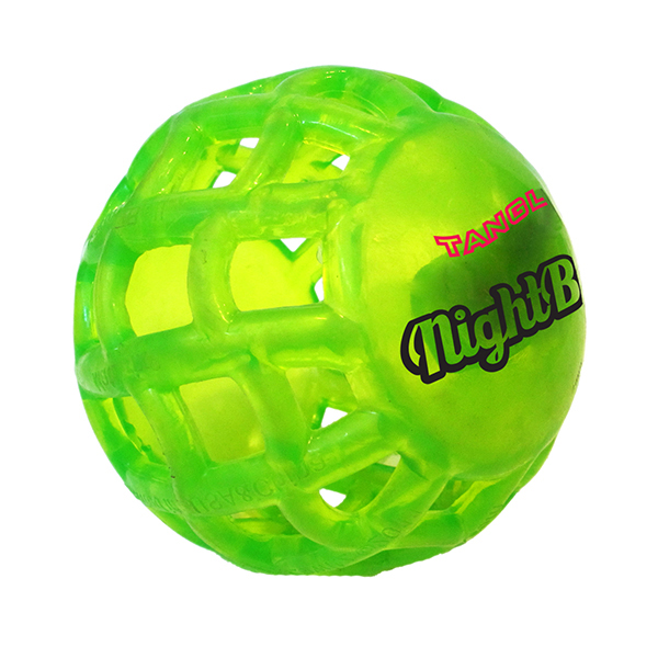 Jeu Tangle Nightball softball