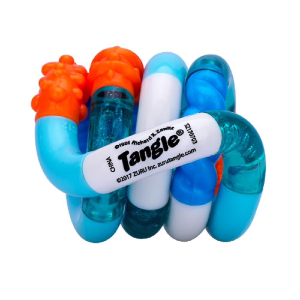 Tangle Classic - Crazy assorted