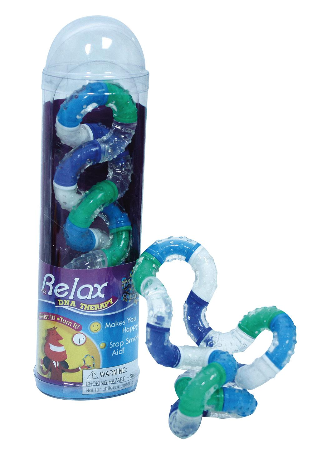 Tangle Relax Therapy