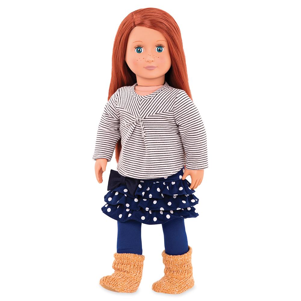Doll OG - Kendra 18