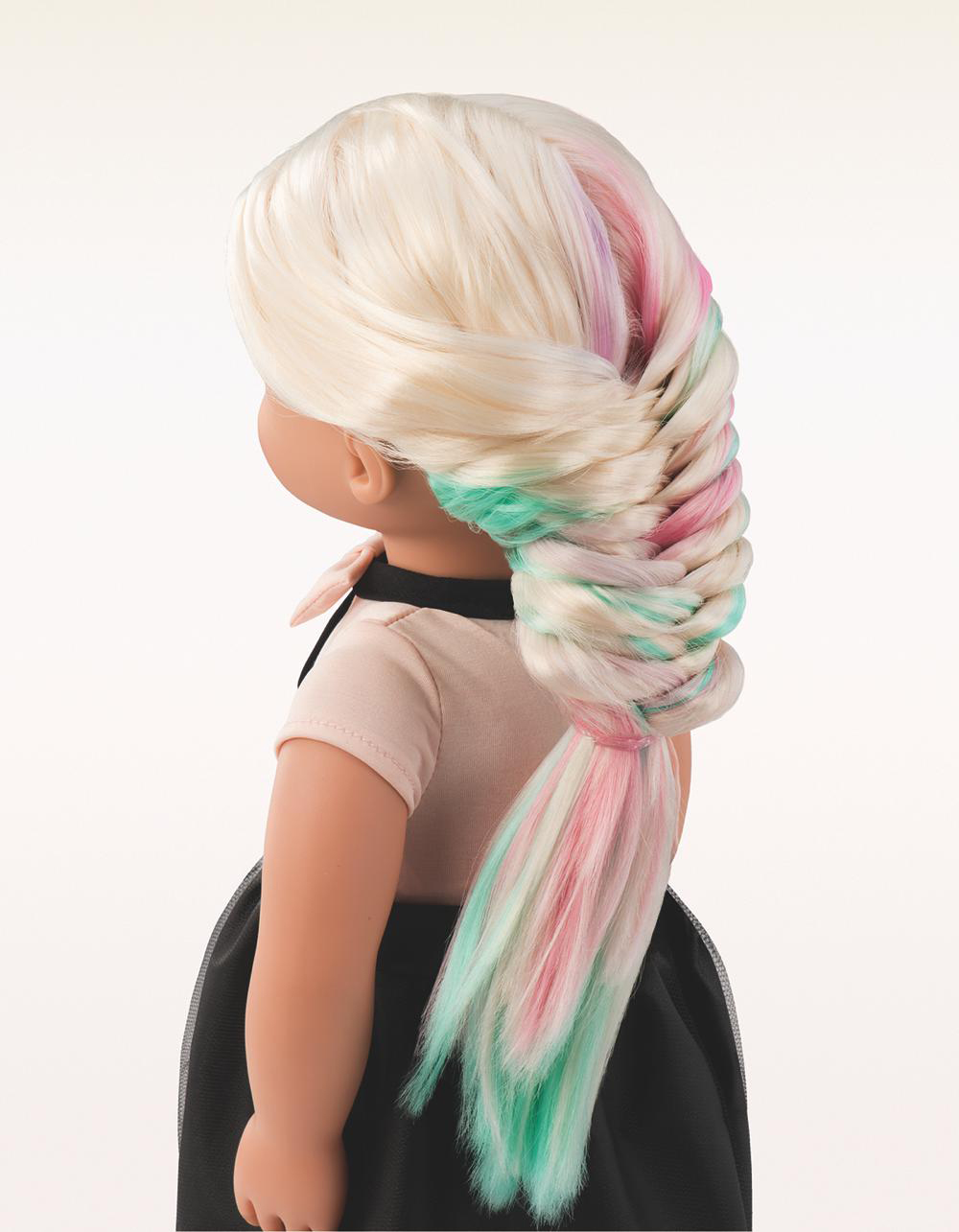 Deluxe Doll OG - Amya 18
