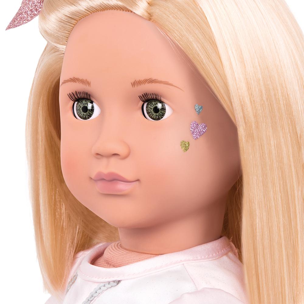 Doll OG Deluxe - Rosalyn 18 Doll
