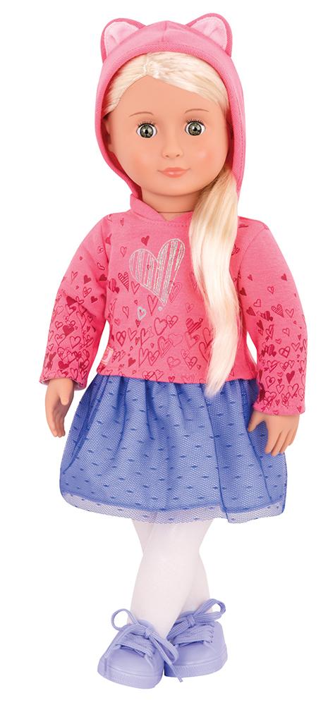 Doll OG - Elizabeth Ann (Guacrya) 18