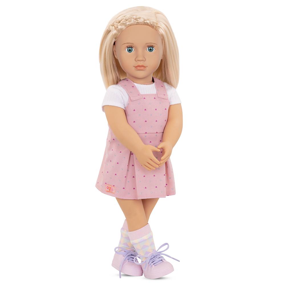 Doll OG - Naty 18 Doll