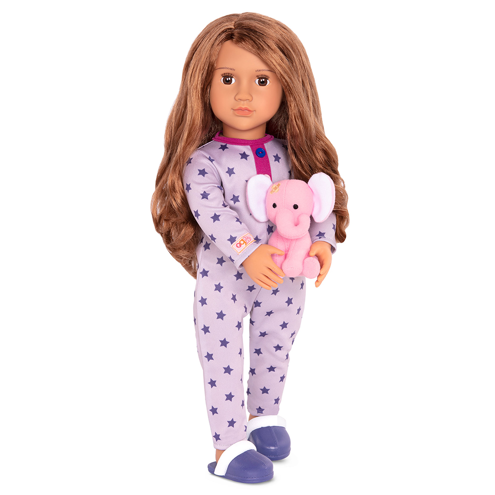 Doll OG - Maria 18 Doll